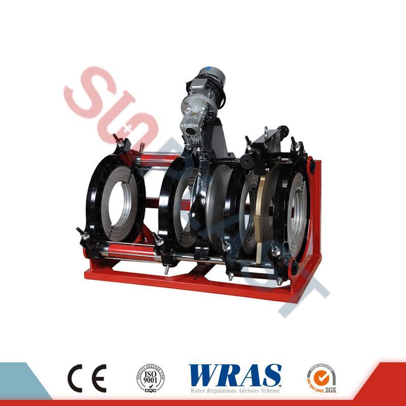 800-1200mm хидравлични заваръчни апарати за заваряване за HDPE тръби