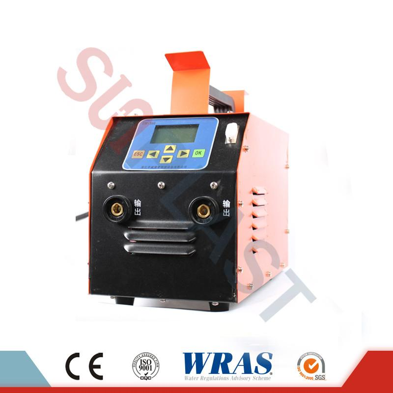 SPE315/630 HDPE Electrofusion Welding Machine