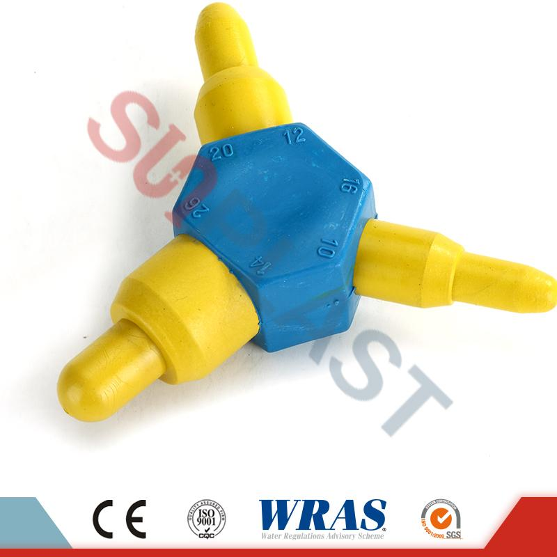 Pipe Reamer For PEX-AL-PEX Pipe & PEX Pipe