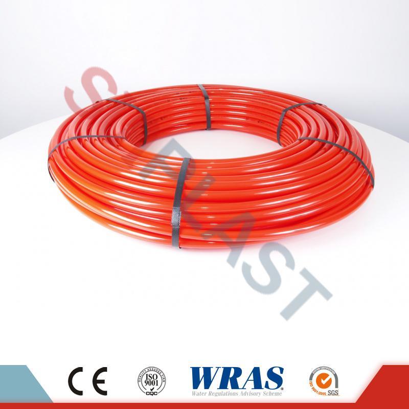 PEX Pipe For Underfloor Heating