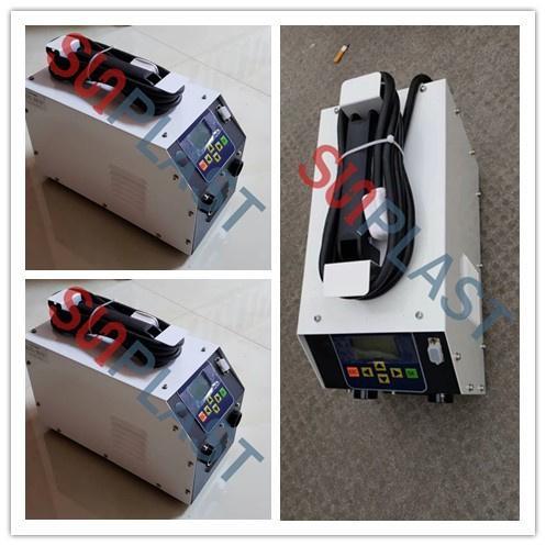 Заваръчна машина за високоефективна електропещ